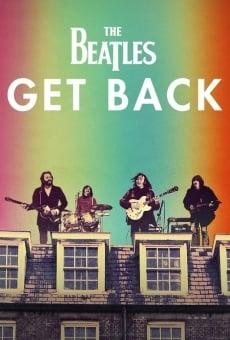 The Beatles: Get Back gratis