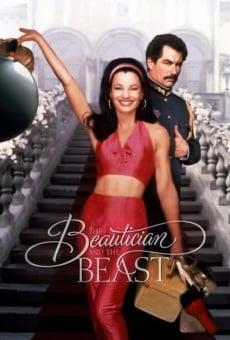 Ver película La novia del presidente