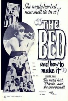 The Bed and How to Make It! on-line gratuito