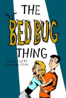 The Bed Bug Thing online free