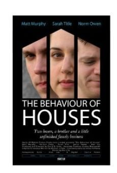 The Behaviour of Houses on-line gratuito