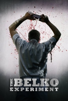 Ver película The Belko Experiment