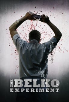 The Belko Experiment on-line gratuito