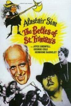 The Belles of St. Trinian's on-line gratuito