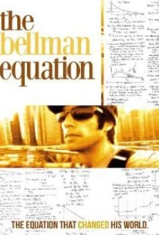 The Bellman Equation online free