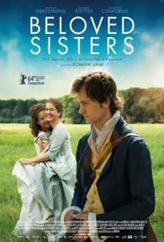 Die geliebten Schwestern (The Beloved Sisters) on-line gratuito