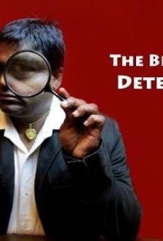 Ver película The Bengali Detective