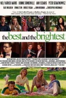 Película: The Best and the Brightest