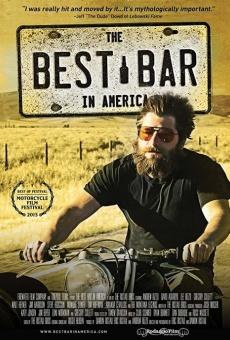 Ver película The Best Bar in America