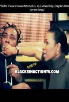 The Best of: BlacksInActionTV.Com online free