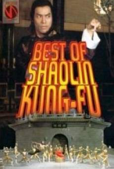Película: The Best of Shaolin Kung Fu
