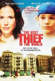 The Best Thief in the World on-line gratuito