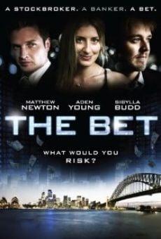 Ver película The Bet