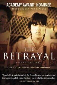 The Betrayal - Nerakhoon online kostenlos