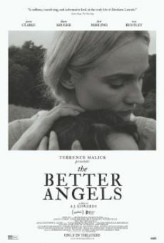 Ver película The Better Angels