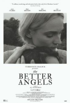 Película: The Better Angels