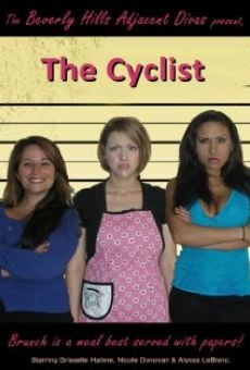 The Beverly Hills Adjacent Divas: The Cyclist