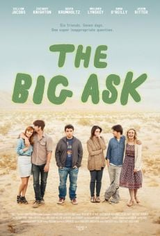 The Big Ask online