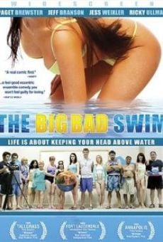 The Big Bad Swim online