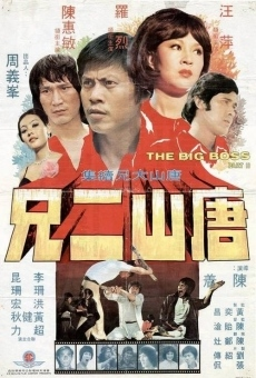 The Big Boss Part II on-line gratuito