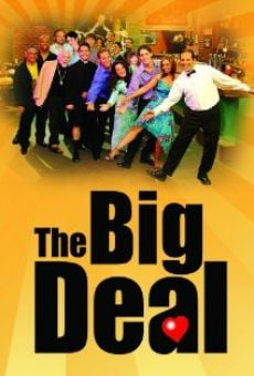 The Big Deal on-line gratuito