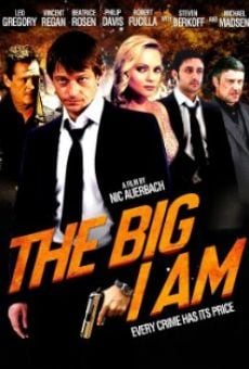 Película: The Big I Am