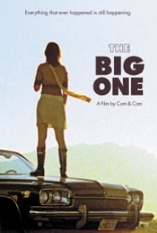 The Big One online kostenlos