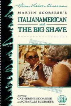 The Big Shave on-line gratuito