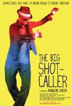 Ver película The Big Shot-Caller