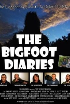 Película: The Bigfoot Diaries