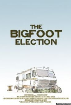 The Bigfoot Election gratis