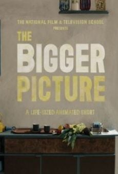 Watch The Bigger Picture online stream