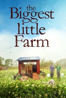 The Biggest Little Farm on-line gratuito