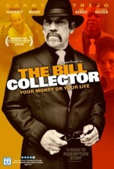 Watch The Bill Collector online stream