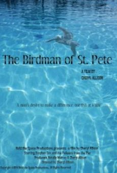 The Birdman of St. Pete