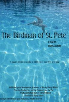 Película: The Birdman of St. Pete