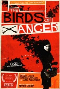 Ver película The Birds of Anger