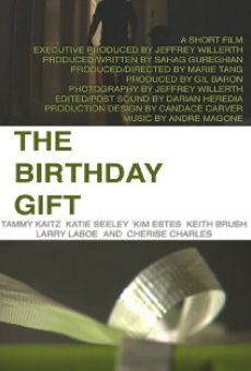 The Birthday Gift online free