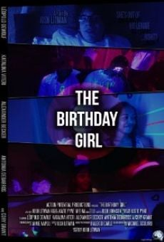 Película: The Birthday Girl
