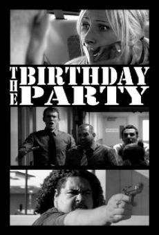 The Birthday Party: A Chad, Matt & Rob Interactive Adventure online free