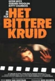 Ver película The bitter herb