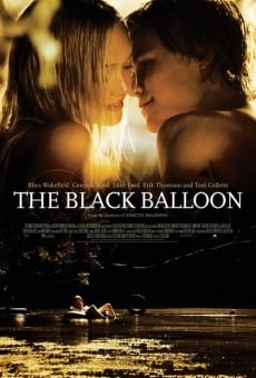 The Black Balloon online
