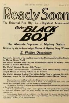 Ver película La caja negra