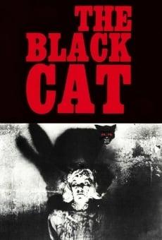 Ver película The Black Cat