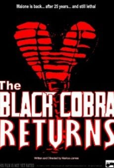 Ver película The Black Cobra Returns