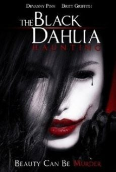 The Black Dahlia Haunting online streaming