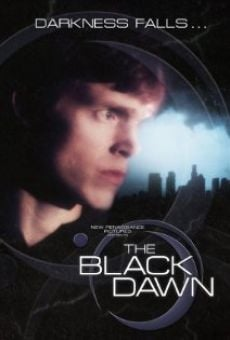 Película: The Black Dawn