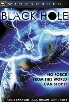 Película: The Black Hole