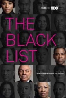The Black List: Volume One online