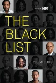The Black List: Volume Three gratis